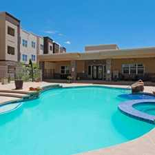 Rental info for Villas at Helen Of Troy in the El Paso area