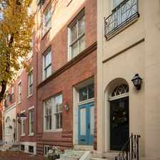 Rental info for 717-729 Spruce Street in the Center City East area