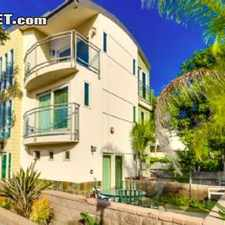 Rental info for $4200 3 bedroom Townhouse in Northern San Diego Pacific Beach in the San Diego area