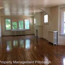 Rental info for 5535 Wellesley Ave 2nd floor in the Morningside area