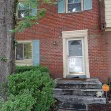 Rental info for 6302 Broyhill Court