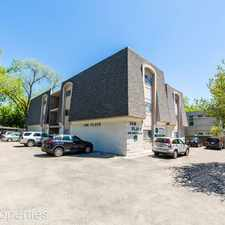 Rental info for 108 W 45Th St - 106 in the Austin area