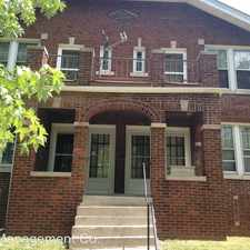 Rental info for 4515-4517 Rosa in the Bevo Mill area