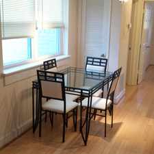Rental info for 4810 Quarles Street Northeast #404 in the Deanwood area