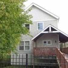 Rental info for 8949 South Buffalo Avenue in the East Side area