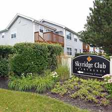 Rental info for Skyridge Club Apartments