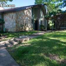 Rental info for $2250 2 bedroom Townhouse in South Austin Travis Heights in the Austin area