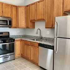 Rental info for N Maplewood Ave in the West Ridge area