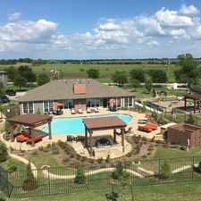 Rental info for The Trails of Sanger Apartments