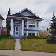 Rental info for Beautiful 2 bedroom with partly finished basement walk out House! in the Silver Berry area