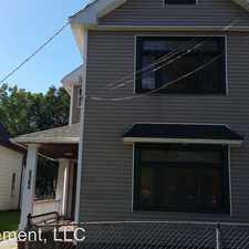 Rental info for 3164 W 48th - UP