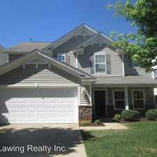 Rental info for 8932 Oransay Way in the Charlotte area