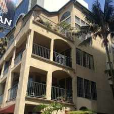 Rental info for 425 E. Ocean Blvd., #410 in the Los Angeles area