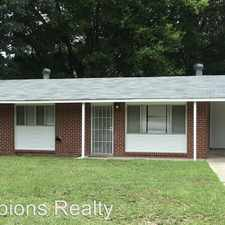 Rental info for 1361 Kevin Ct in the 31907 area
