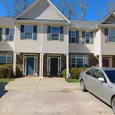 Rental info for 237 Timber Wolf Trail