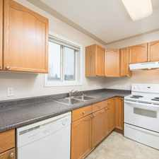 Rental info for *INCENTIVES* 3 Bdrm Townhome w/Laundry & Dishwasher~ Stony Plain in the Stony Plain area