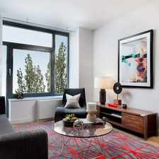 Rental info for 247 North 7th Street