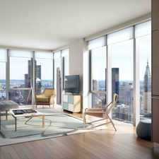 Rental info for 6th Ave & West 30st Street in the Chelsea area