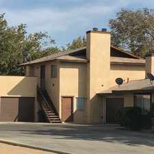 Rental info for 736 S. Norma St. - #C in the Ridgecrest area