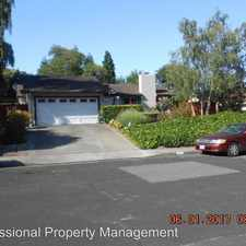 Rental info for 40 Woodford Drive in the Oakland area