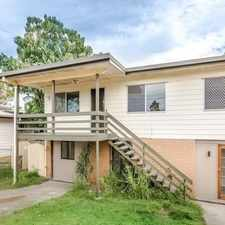 Rental info for Massive Family Home - Teenage Retreat Downstairs!! in the Woodridge area