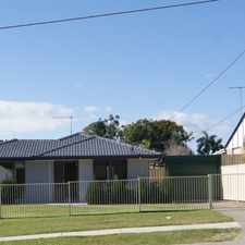 Rental info for Stunning home with Man Cave! in the Browns Plains area