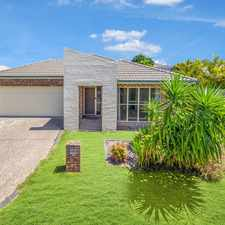 Rental info for Excellent Family Home in a quiet location - Small Pets Considered in the Brisbane area