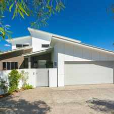 Rental info for Great Family Home - Pets on Application in the Noosaville area