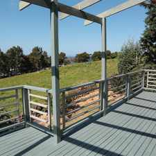 Rental info for Light and Airy! in the Kiama area
