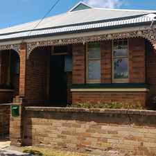 Rental info for FRESHLY RENOVATED in the Lithgow area