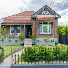 Rental info for Superb Family Home***DEPOSIT TAKEN***