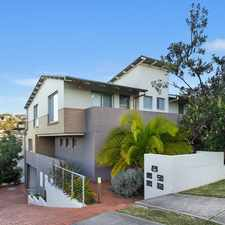 Rental info for LUXURY 3 BEDROOM APARTMENT! in the Central Coast area