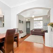 Rental info for Charming Two Bedroom Terrace in Prime Locale