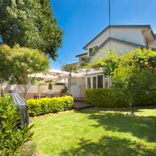 Rental info for PERFECT MODERN FAMILY HOME OPPOSITE NORTH CURL CURL SCHOOL in the Curl Curl area