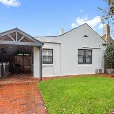 Rental info for Fully furnished & simply stunning - 6 month lease available! in the Brighton area