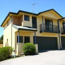 Rental info for Townhouse in the Kiama area