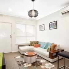 Rental info for Renovated Chic Lifestyle Apartment in the Melbourne area