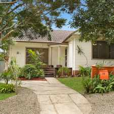 Rental info for Great Place to call home in the Gwynneville area