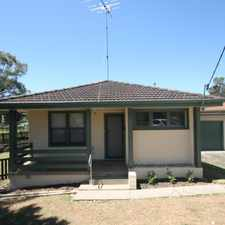 Rental info for 3 Bedroom Home in Quiet Street in the Grafton area