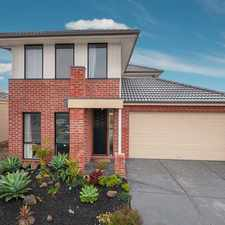 Rental info for Lovely Young Home