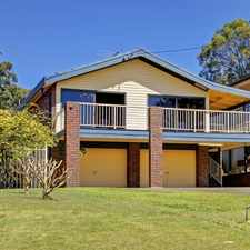 Rental info for Water Views over Bonnells Bay in the Morisset - Cooranbong area
