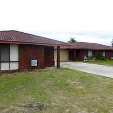Rental info for GREAT LOCATION in the Perth area