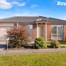 Rental info for ITS ALL ABOUT CONVENIENCE! in the Pakenham area