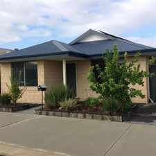 Rental info for HOME OPEN Saturday 16th September 12.30pm - 1.15pm