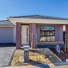 Rental info for LEASED in the Cranbourne West area