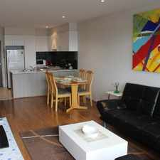Rental info for Fully Furnished Near New Apartment in the Box Hill area