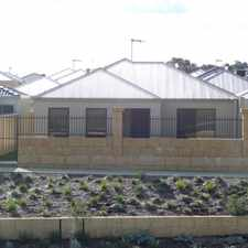 Rental info for 4X2 HOME IN BALDIVIS SOUTH