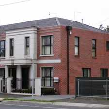 Rental info for Central City Living At It's Finest in the Ballarat area