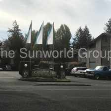 Rental info for TWO BEDROOM APARTMENT GROUND FLOOR WITH POOL in the Camas area