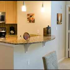 Rental info for 6601 South West Shore Boulevard #549 in the Port Tampa City area